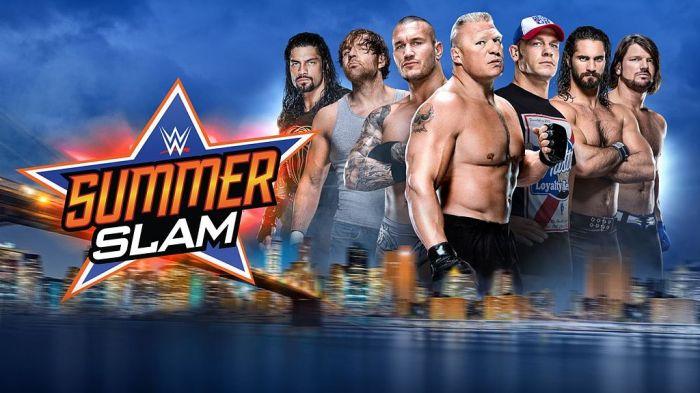SummerSlam2016
